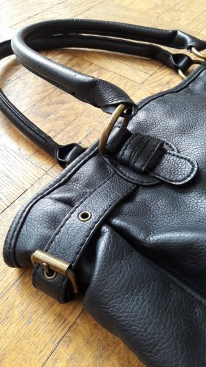 H&M Carry Bag black