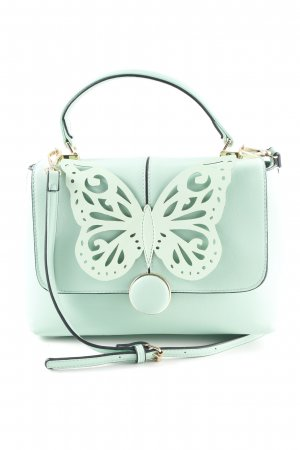 Carry Bag mint casual look