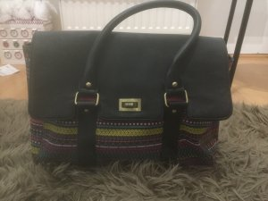 Six Carry Bag multicolored