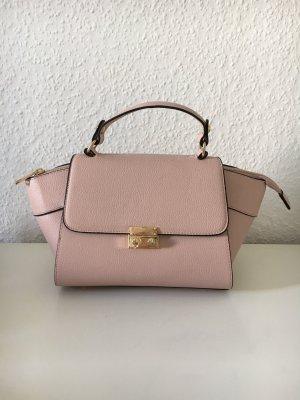 Henkeltasche / Schultertasche in rosa von Accessorize