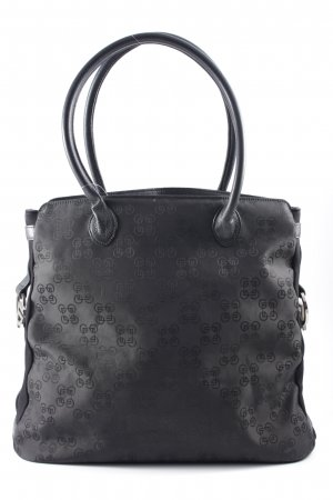 Carry Bag black elegant