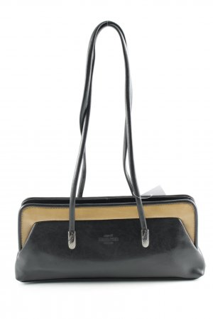 Carry Bag black-sand brown matte look