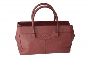 Tod's Carry Bag bordeaux