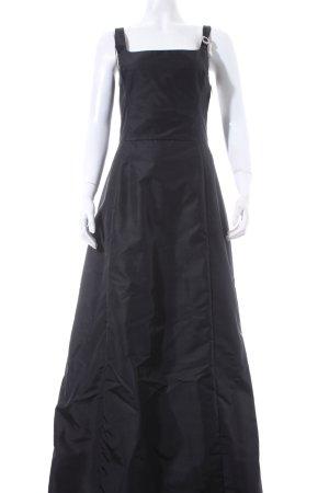 Hennes Abendkleid schwarz Eleganz-Look