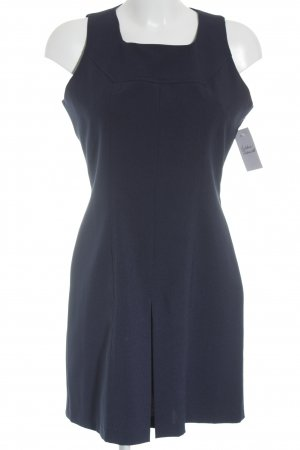 Hennes Collection by H&M Bleistiftkleid dunkelblau Business-Look