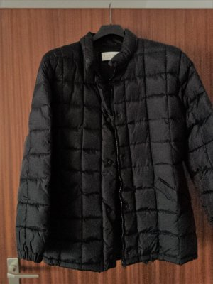 Hennes Collection by H&M Chaqueta larga negro