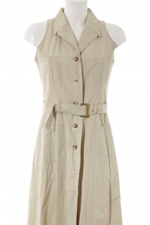 Hennes Collection by H&M Maxikleid beige Casual-Look
