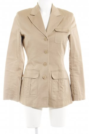 Hennes Collection by H&M Übergangsjacke sandbraun Business-Look