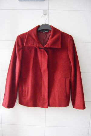 Hennes Jacke Mantel gr.38 Kaschmir/Wolle