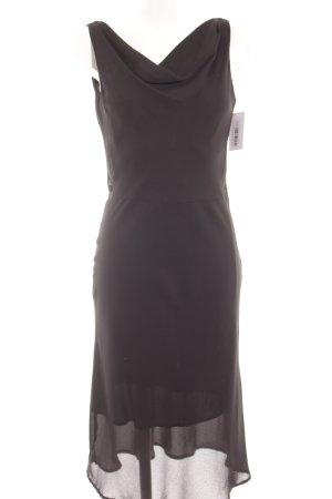Hennes Midikleid schwarz Elegant
