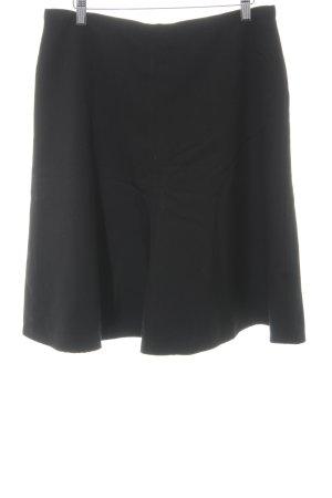 Hennes Minirock schwarz Casual-Look