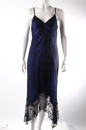 Hennes Spitzen-Kleid mit assymetrischem Saum