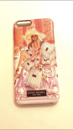 Henri Bendel IPhone Hülle