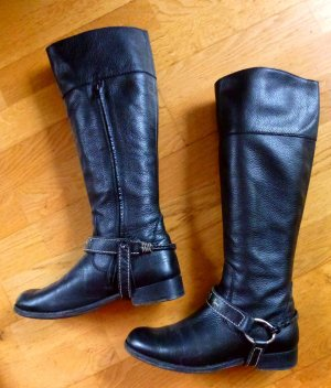 HENRY BEGUELIN Stiefel Riding Boots 37