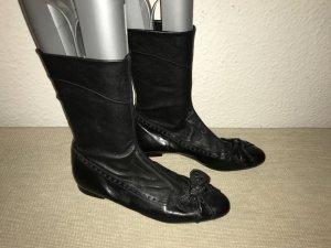 Henry Beguelin Stiefeletten Ballerinas 41 Boots