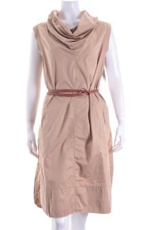 Henry Cotton's Kleid beige schlichter Stil