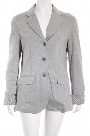 Henry Cotton's Blazer sweat gris clair style mode des rues