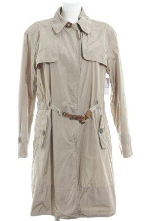 Henry Cotton's Trenchcoat beige-camel Business-Look