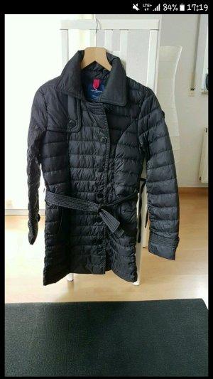 Herbst Mantel 34 / Xs