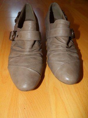 Herbst Schuhe Pumps Absatz Gr. 41 Ariane