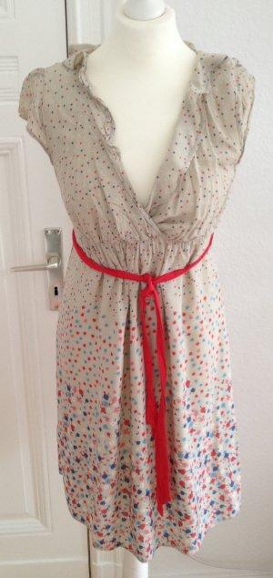 Herbst Shabby Kleid ♥