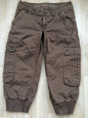 Herbst Stiefel Hose hilfiger Jeans