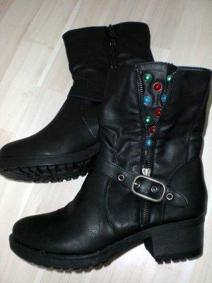 Herbst/Winter Boots - NEU - Gr. 37