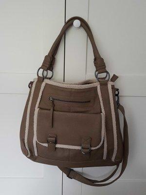 Herbst-Winter-Handtasche
