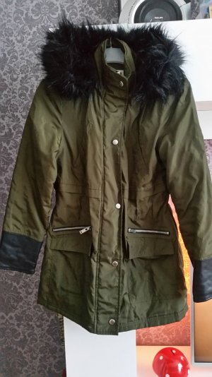 Herbst-Winter Jacke Tally Weijl