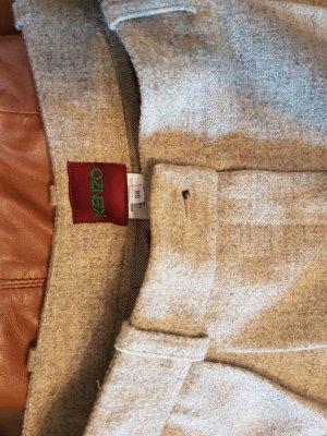 Herbst/Winter mit Style: 7/8 Tweedhose von Kenzo, Gr. 36