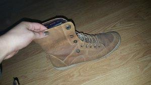 Herbst-Winter-Schuhe vom SOliver