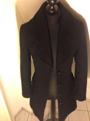 Herbst/Winter Woll-Mix Mantel H&M *eine Saison getragen*