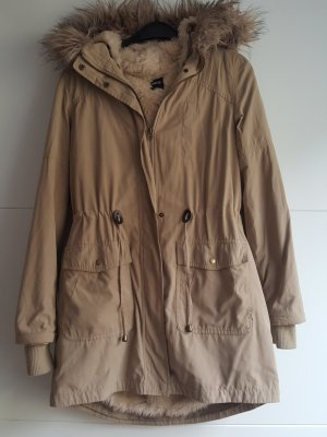 Herbst Winterparka 2 in 1