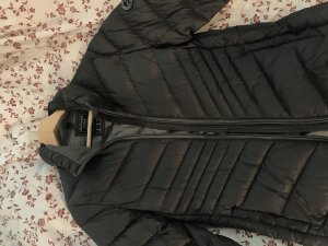 Abercrombie & Fitch Down Jacket grey