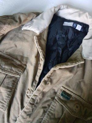 Pepe Jeans London Oversized Jacket beige