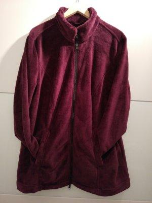 bpc Oversized Jacket purple