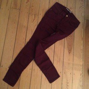 Herbstliche Jeans