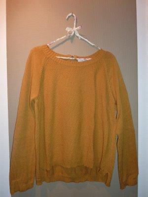 Herbstlicher Pullover Monari