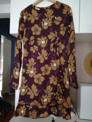 Herbstliches Kleid
