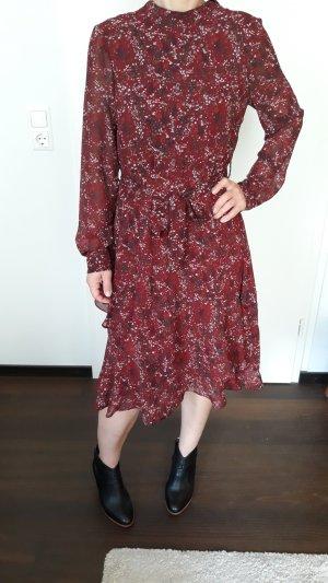 Herbstliches Kleid Promod Gr.S