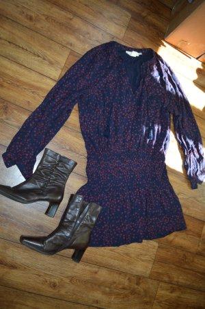 Herbstliches Kleidchen Gr. L/ 44 von H&M Top