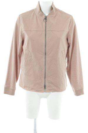 Heritage Blouson rosa antico stile casual
