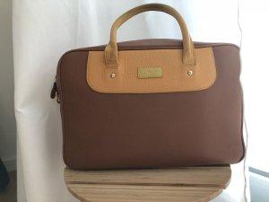 Handbag nude-beige