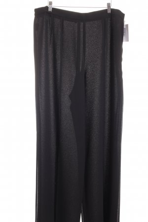Hermann Lange Culotte Skirt black street-fashion look