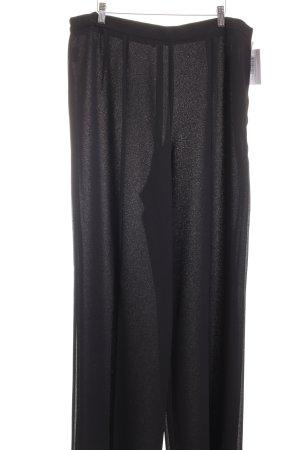 Hermann Lange Jupes-culottes noir style mode des rues