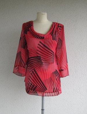 Hermann Lange Selection- schönes Shirt Oberteil Gr. 50