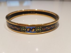 Hermes Armband 18 Karat Gold Email -  *letzter Preis *