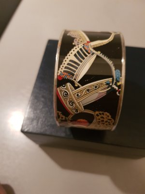Hermès Bangle multicolored