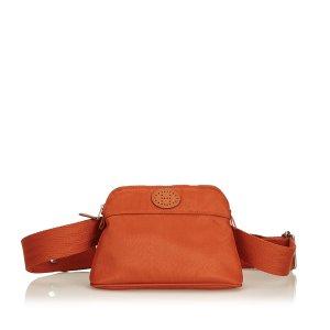 Hermes Bolide San Tulle Golf Belt Bag