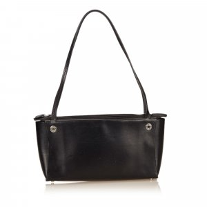 Hermes Calf Leather Handbag